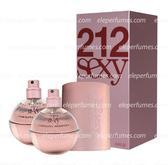 212 SEXY dama