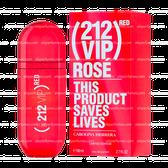 212 VIP ROSÉ RED dama