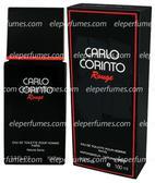 CARLO CORINTO ROUGE caballero
